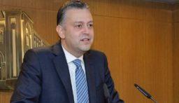 الدولة اللبنانية تدّعي على هادي حبيش