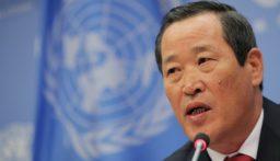 كوريا الشمالية: التنديد الأوروبي استفزاز إضافي خطير