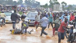 مقتل 12 شخصاً في سيول غرب أوغندا
