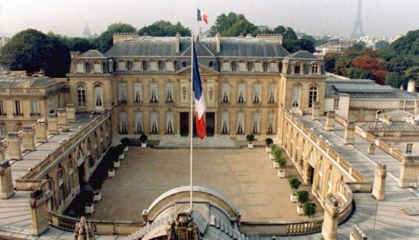 وفد لبنان المشارك في اجتماع مجموعة الدعم الدولية غادر الى باريس