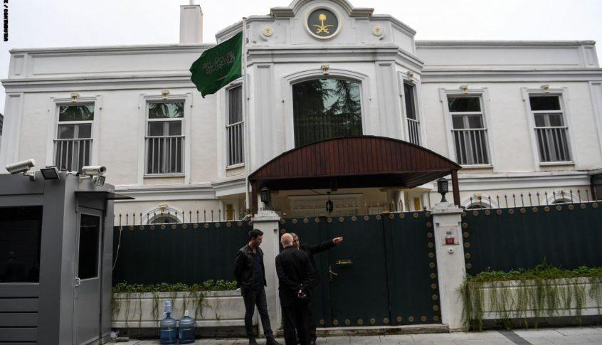 أميركا تفرض عقوبات جديدة على القنصل السعودي السابق في تركيا
