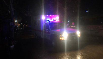 إهماد حريق شقة في صور ونقل مصاب إلى المستشفى