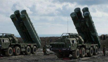 """أنقرة وموسكو تقتربان من الاتفاق على دفعة ثانية من صواريخ """"إس 400"""""""
