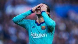تعادُل برشلونة يمنح ريال مدريد فرصة الصدارة