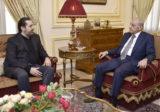 لقاء بري – الحريري: للإسراع بتأليف الحكومة بعيداً عن التشنج السياسي