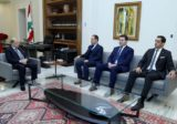 كتلة نواب الكتائب: قررنا تسمية نواف سلام لرئاسة الحكومة