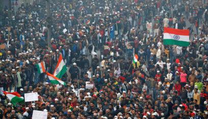 الهند تشدد القيود على الإنترنت في انتظار موجة احتجاجات جديدة