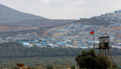 تركيا: نقاطنا في إدلب قادرة على الدفاع عن نفسها