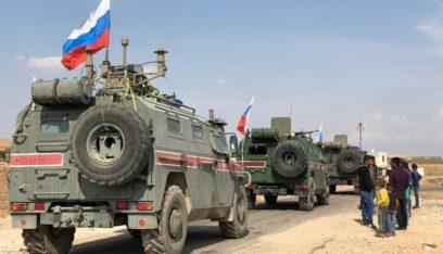 الدفاع الروسية تكذب تقريرا حول اشتباك بالأيدي بين عدد من عسكرييها وجنود أميركيين في سوريا