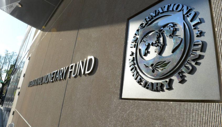 مصادر لرويترز : وفد صندوق النقد الدولي مدد زيارته لمواصلة اجتماعاته مع المسؤولين اللبنانيين الاثنين