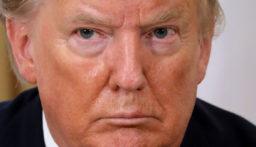 انهيار موقع لبيع مستحضرات التجميل والسبب ترامب!