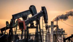 إستقرارأسعار النفط  خلال التداولات الآسيوية
