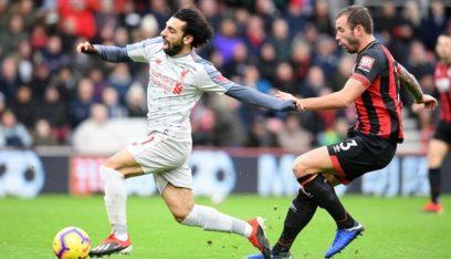 الدوري الإنكليزي: ليفربول يسعى لمواصلة مسلسل النجاح أمام بورنموث