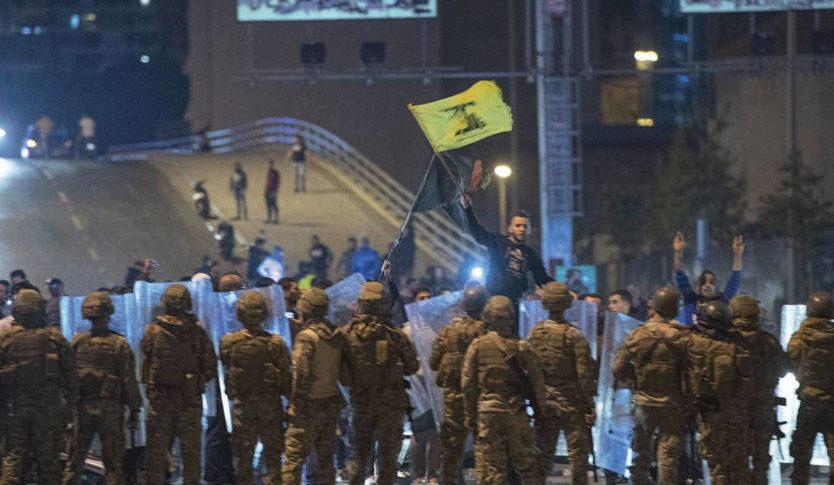 """ماذا لو فَعَلها """"حزب الله""""؟ (طوني عيسى-الجمهورية)"""