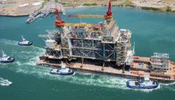 مشروع مهم يقود قبرص إلى عصر الغاز الطبيعي