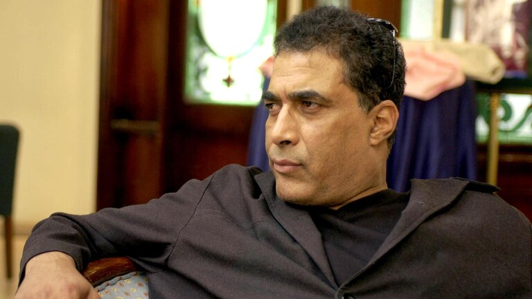 الكشف عن وصية الفنان المصري أحمد زكي