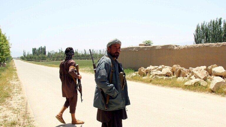 أفغانستان: مقتل 10 شرطة في هجوم شنته طالبان