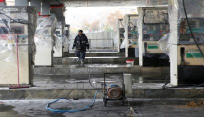 الأمم المتحدة: 208 قتلى في احتجاجات إيران والأمن استخدم الرصاص عمدا