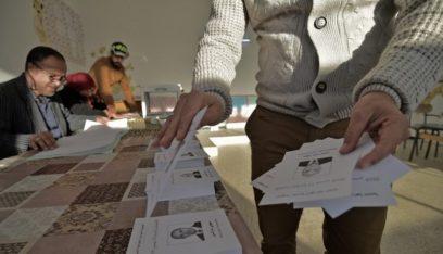 هيئة الانتخابات الجزائرية تعلق على نسبة المشاركة وسير عملية الاقتراع