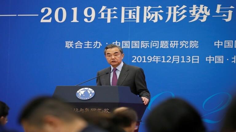 الصين: الاتفاق التجاري الأولي مع واشنطن أخبار جيدة للعالم كله