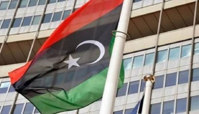 إيطاليا تشدد على منع تدخل الجهات الخارجية في الأزمة الليبية