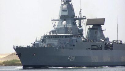 تقرير يكشف عن تصدير أسلحة ألمانية لمصر بـ802 مليون يورو