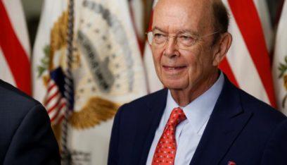 وزير التجارة الأميركية : قد نفرض رسوما جمركية على السيارات المستوردة