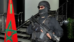 المغرب يحبط مخططاً إرهابياً لتنفيذ عملية انتحارية