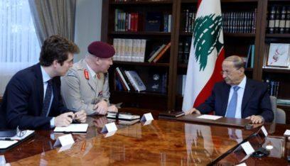 الرئيس عون: تعميم الفساد على الجميع أفقد ثقة اللبنانيين بقياداتهم وأثر سلباً على سمعة لبنان في الخارج