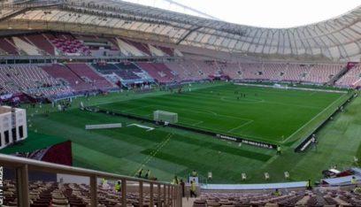 الفيفا تضطر إلى تغيير ملعب مباراة نهائي كأس العالم للأندية في قطر