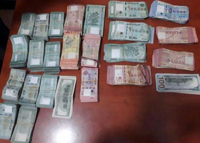 عصابة سرقة في قبضة مفرزة صيدا القضائية وفصيلة عدلون