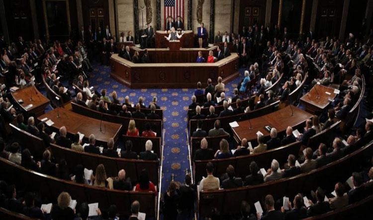 مجلس الشيوخ الأميركي أقر خطة بألفي مليار دولار لتحفيز الاقتصاد