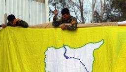أكراد سوريا يجددون استعدادهم للتفاوض مع دمشق بضمانات روسية