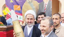 """أزمة بين باسيل و""""حزب الله"""" (جوني منير-الجمهورية)"""