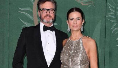بعد ارتباط دام 22 عاماً.. انفصال الممثل البريطاني كولين فيرث عن زوجته