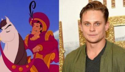 ديزني تسرد قصة حياة الأمير أندرز فى فيلم جديد مستوحى من Aladdin