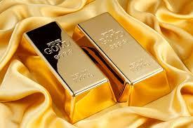انخفاض أسعار الذهب في تعاملات نهاية الاسبوع