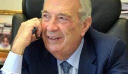 الخطيب: علمت من المفتي دريان أنه تم التوافق على تسمية سعد الحريري لترؤس الحكومة المقبلة