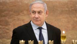 نتانياهو يدعو غانتس لعدم جر البلاد الى انتخابات عامة جديدة