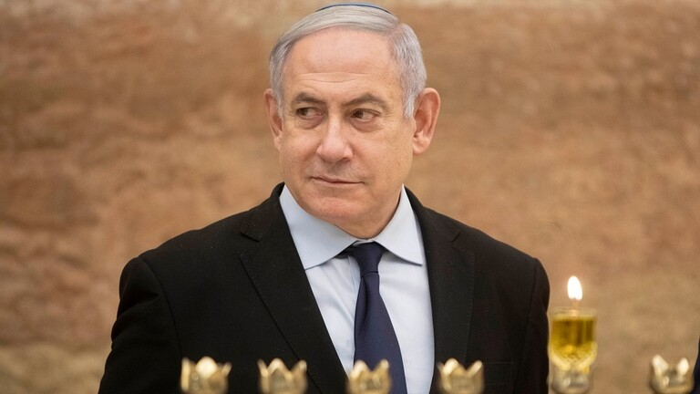 """نتانياهو: مستعدون لتحويل أراضي يهودا والسامرة إلى جزء من دولة """"إسرائيل"""" إلى الأبد"""