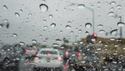 منخفض جوي مساءً والطقس يتحول الى ماطر بغزارة والثلوج على 1200م