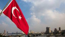 تركيا: نأمل بخفض التصعيد في شرق المتوسط مع بدء مفاوضات مع أوروبا غداً