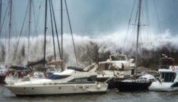 إسبانيا .. ارتفاع حصيلة ضحايا العاصفة غلوريا إلى 11 قتيلاً