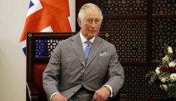 الصنداي تايمز: الأمير تشارلز يريد أن يزور إيران