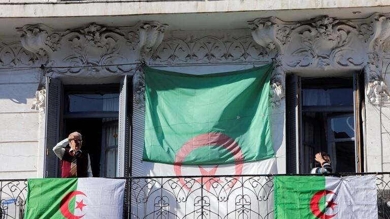 استمرار احتجاجات الجزائر للأسبوع الـ 48