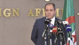 الجزائر تتولى رئاسة مؤتمر نزع السلاح في سويسرا