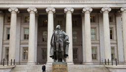 وزارة الخزانة الأميركية تعلن فرض عقوبات على 8 شركات ساعدت في بيع وشراء منتجات نفطية إيرانية