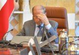 الرئيس عون: خسائر تفجير المرفأ تفوق الـ15 مليار دولار