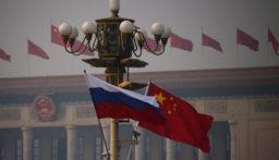 الصين تدعم دعوة بوتين لعقد قمة خماسية لأعضاء مجلس الأمن الدائمين