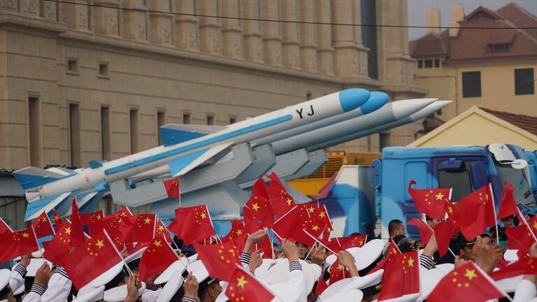 الصين تقاطع محادثات خفض الأسلحة النووية
